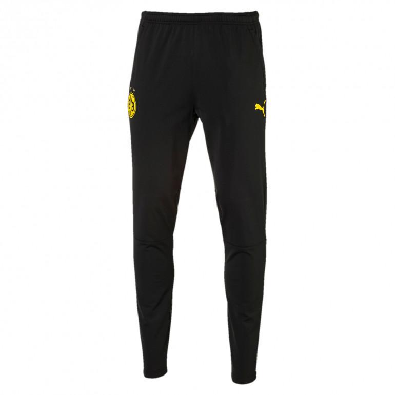 Pantalon entraînement Dortmund noir 2019/20
