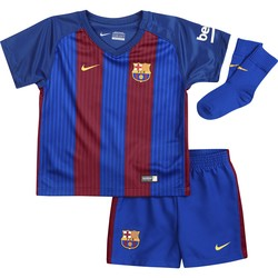Kit enfant FC Barcelone bleu 2016 - 2017