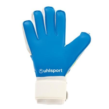 Gants gardien Uhlsport AQUASOFT blanc 2019/20
