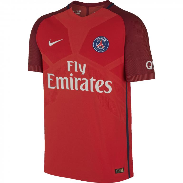 Maillot avant match Authentique PSG extérieur 2016 - 2017
