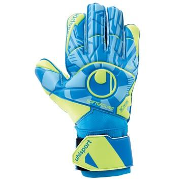 Gants gardien Uhlsport SOFT PRO bleu vert 2019/20