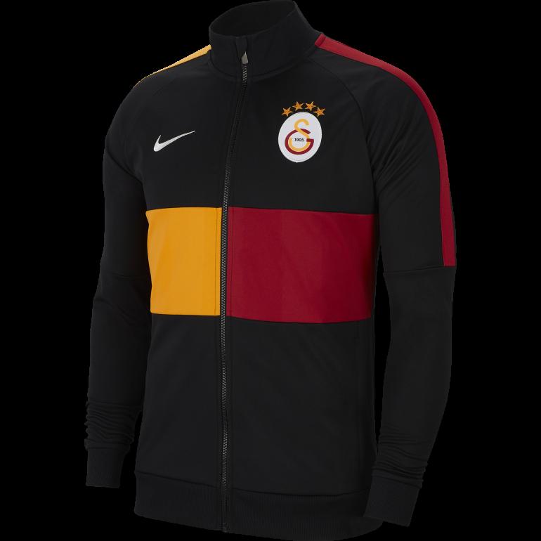 Veste survêtement Galatasaray I96 noir 2019/20