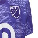 Maillot junior MLS All-Star violet 2019/20