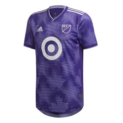 Maillot MLS All-Star Authentique violet 2019/20
