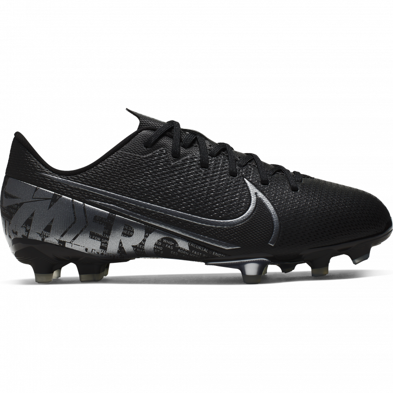 Mercurial Vapor XIII junior Academy FG/MG noir