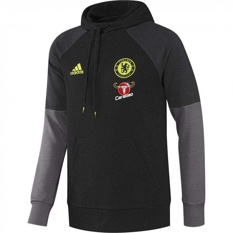 Sweat Chelsea domicile 2016 - 2017