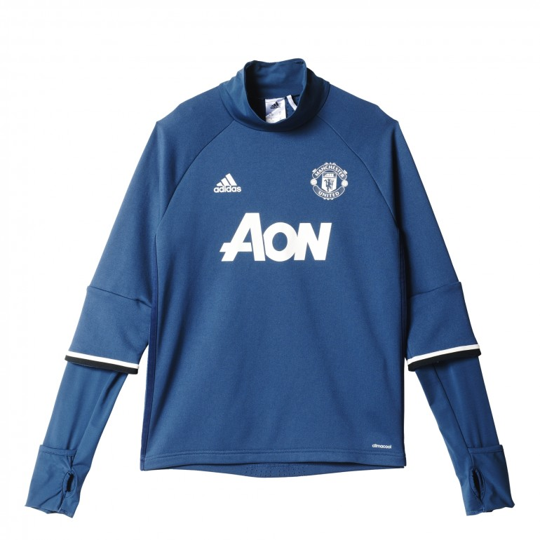 Training top Manchester United junior 2016 - 2017