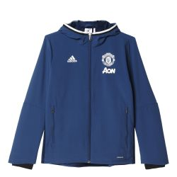 Veste avant-match Manchester United junior 2016 - 2017