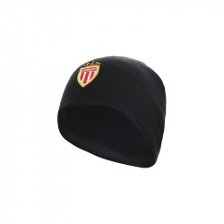 Bonnet AS Monaco noir 2019/20