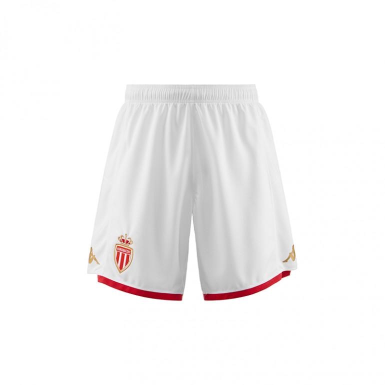 Short junior AS Monaco domicile 2019/20