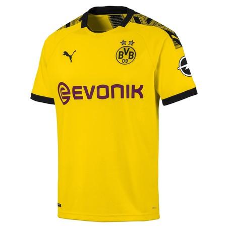 Maillot Dortmund domicile 2019/20