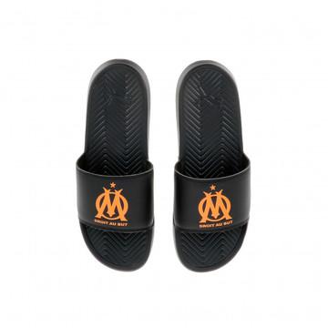 Sandales junior OM noir/orange 2019/20