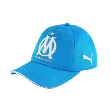 Casquette OM bleu 2019/20
