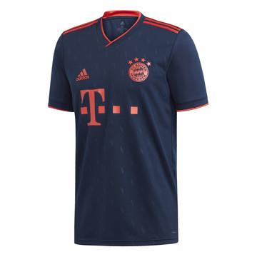 Maillot Bayern Munich third 2019/20