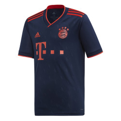 Maillot junior Bayern Munich third 2019/20