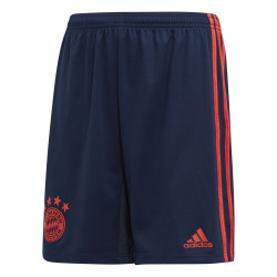 Short junior Bayern Munich third 2019/20