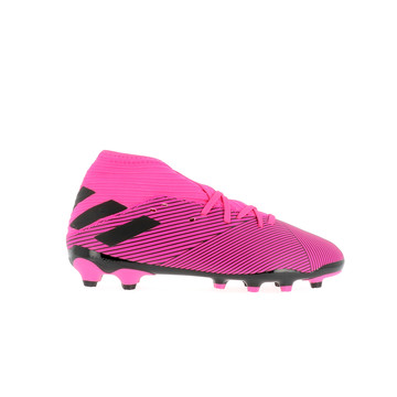 Nemeziz 19.3 junior MG rose