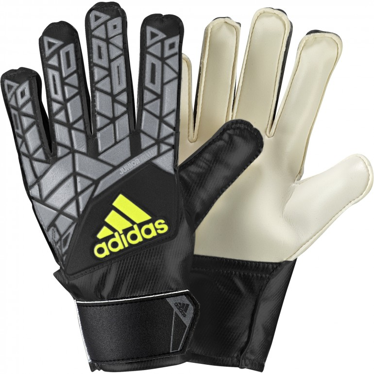 Gants de gardien ACE junior