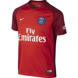 Boutique psg produits officiels paris saint germain for Maillot exterieur psg 2016