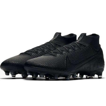 Mercurial Superfly VII Elite AG-Pro noir