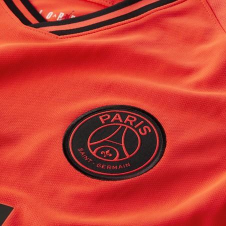 Maillot PSG Jordan extérieur 2019/20