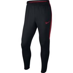 Pantalon Entraînement Football Nike Dry Squad black gray