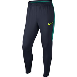 Pantalon Entraînement Football Nike Dry Squad BLUE