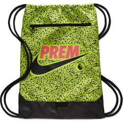 Sac de gym Premier League vert rose 2019/20