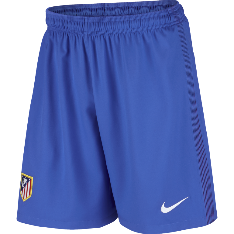 Short Atlético Madrid domicile 2016 - 2017