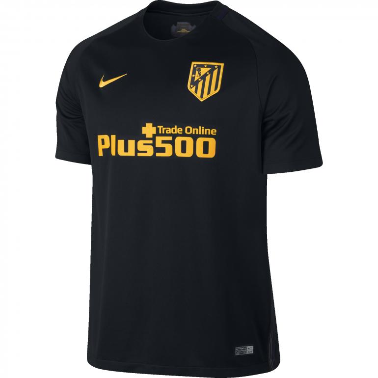 Maillot Atlético Madrid extérieur 2016 - 2017