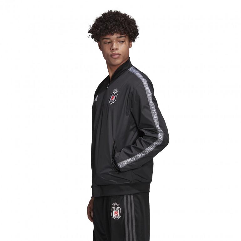 adidas Beşiktaş 2019 20 Veste de présentation Anthem DX3755
