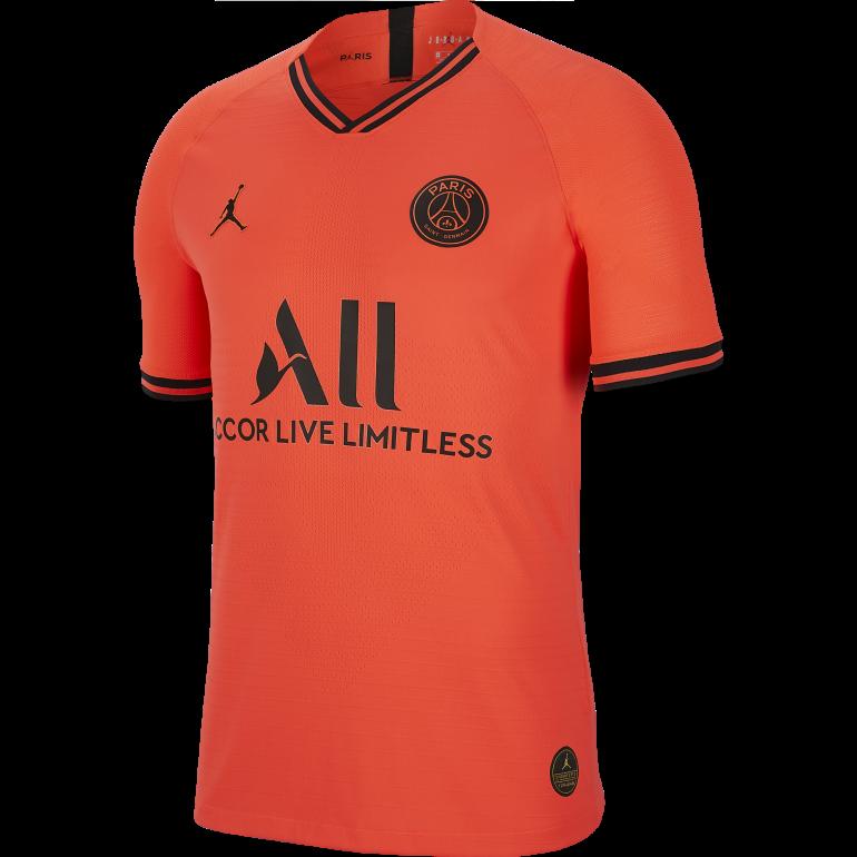 Maillot PSG Jordan extérieur Authentique 2019/20