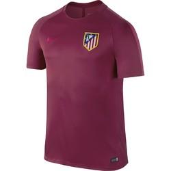 Maillot Entraînement Atlético Madrid rouge 2016 - 2017