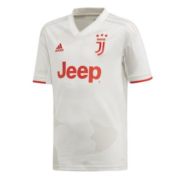 Maillot junior Juventus extérieur 2019/20