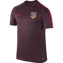 Maillot Entraînement Atlético Madrid mauve 2016 - 2017
