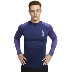 Sweat zippé Tottenham violet 2019/20