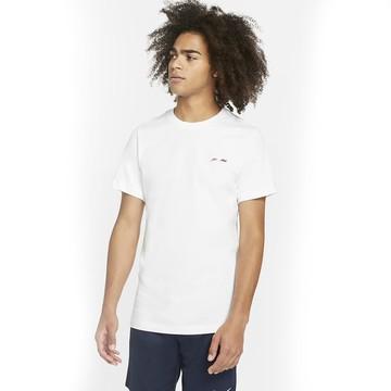 "T-shirt PSG ""Paname"" blanc 2019/20"