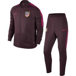 Survêtement Atlético Madrid mauve 2016 - 2017