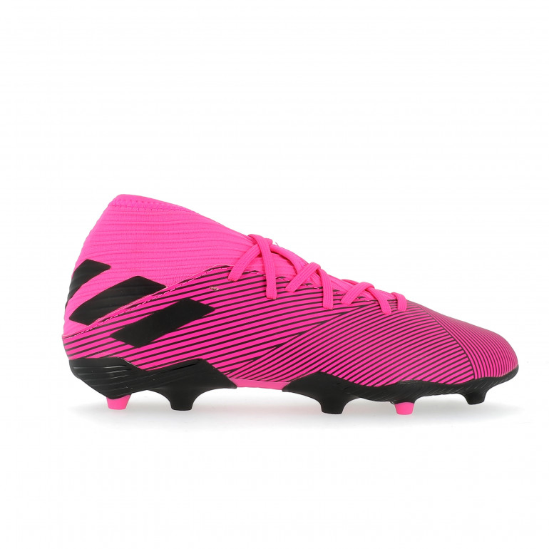 Nemeziz 19.3 junior FG rose