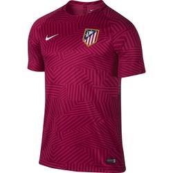 Maillot Avant Match Atlético Madrid 2016 - 2017