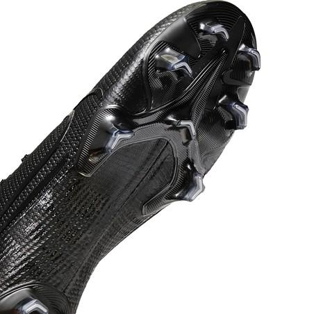 Mercurial Superfly VII Elite FG noir