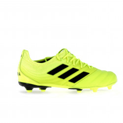 Copa 19.1 junior FG jaune