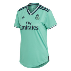 Maillot Femme Real Madrid third 2019/20