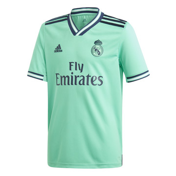 Maillot junior Real Madrid third 2019/2020