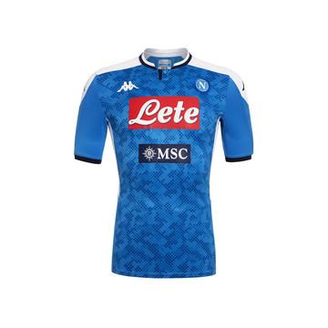 Maillot Naples domicile 2019/20