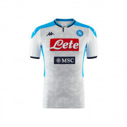 Maillot Naples third 2019/20