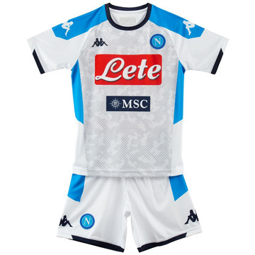 Tenue enfant Naples third 2019/20