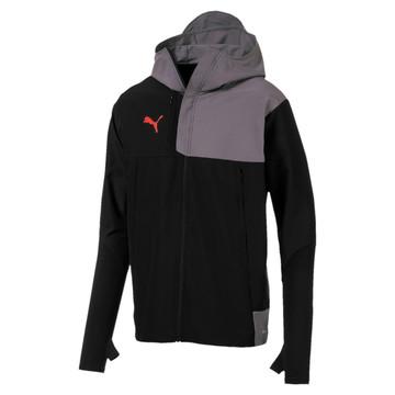 Veste survêtement Puma Pro noir 2019/20