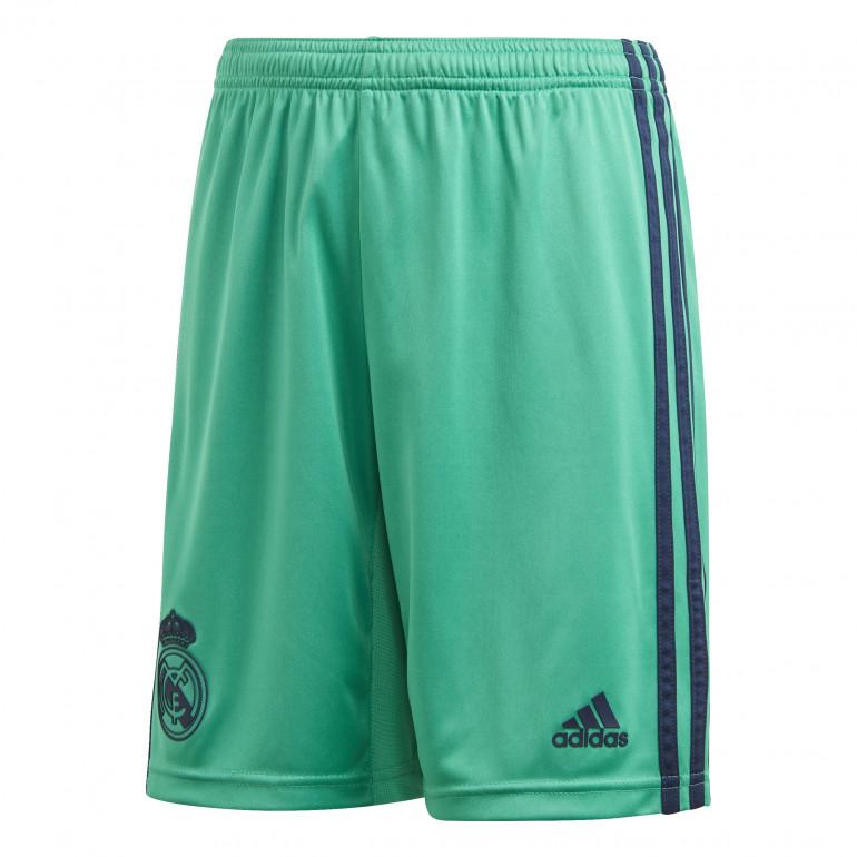 Short junior Real Madrid third 2019/20