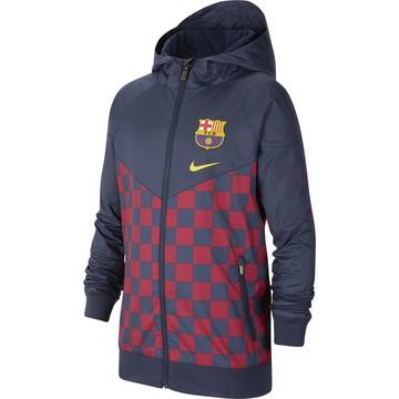 Coupe vent junior FC Barcelone 2019/20